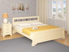Кровать Лира-ковка